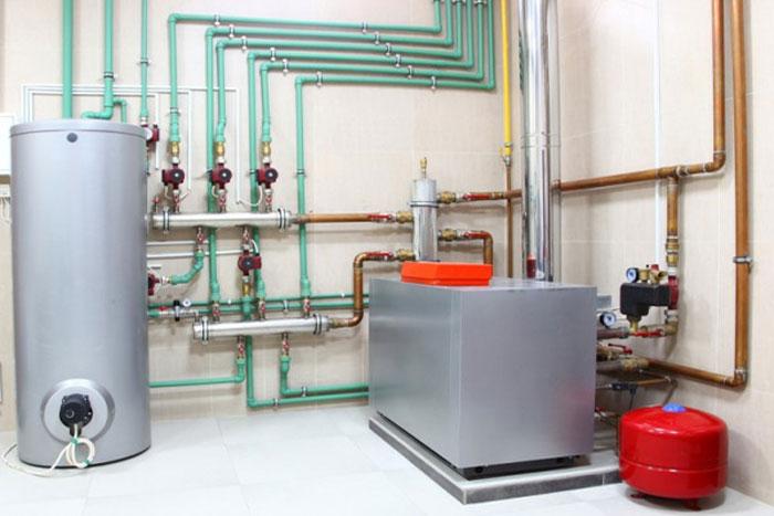 Важность системы отопления в нашем климате