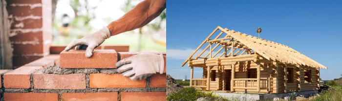 Строительство дома: основные этапы