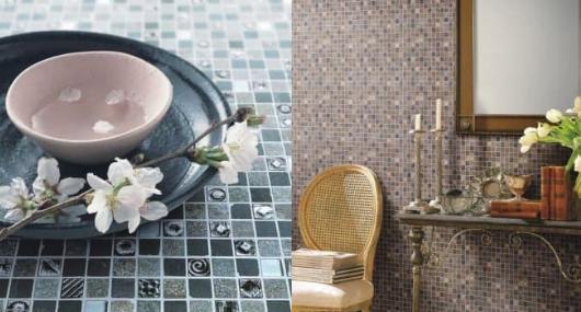 Что такое мозаичная плитка?