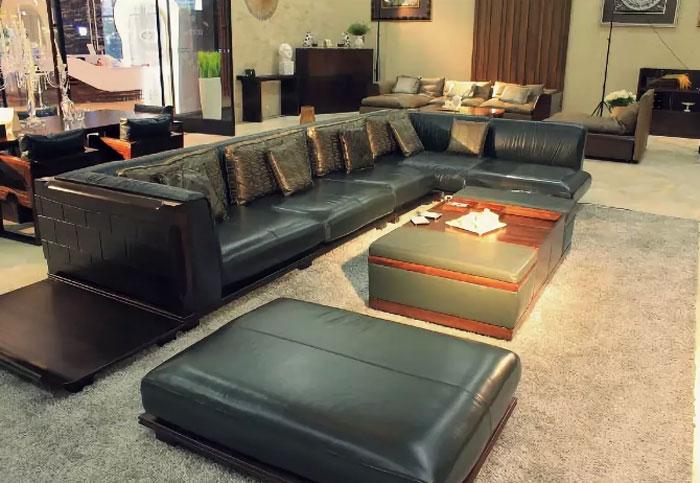 Преимущества и особенности мебельных туров к Гуанчжоу из Москвы