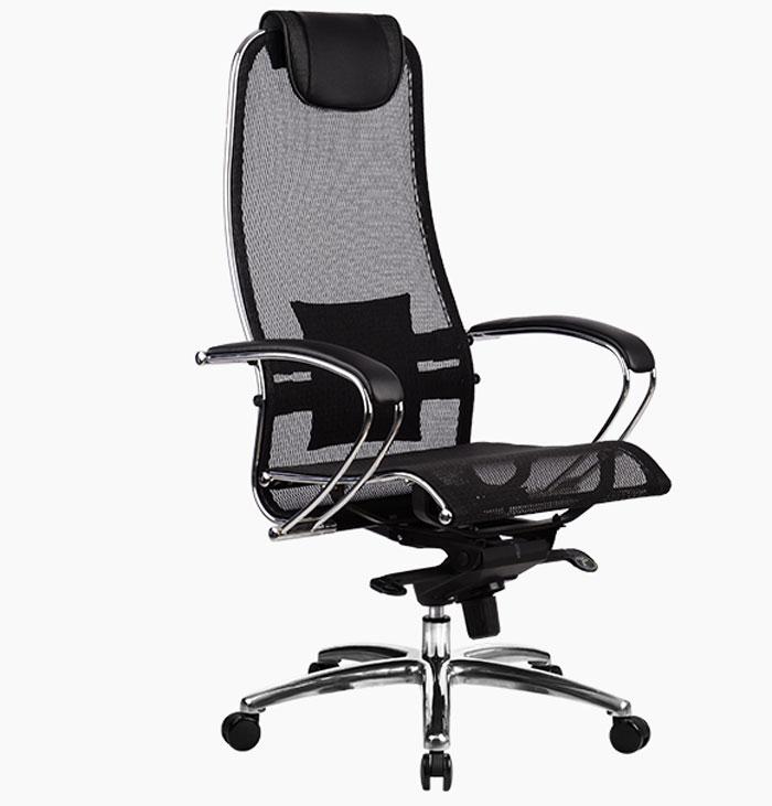 Кресло для домашнего кабинета