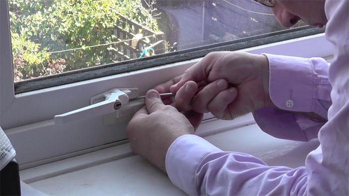 Основные поломки у пластиковых окон