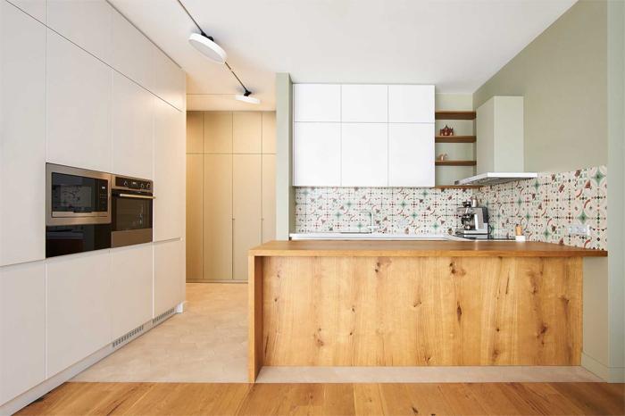 Дизайн интерьера в небольшой квартире: особенности
