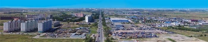 Аренда участков в окрестностях СПб