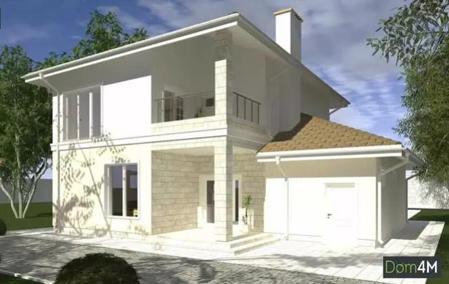 Индивидуальное проектирование дома: необходимость и преимущества