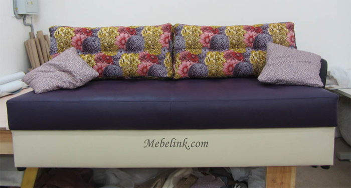 Перетяжка дивана: особенности и параметры качества