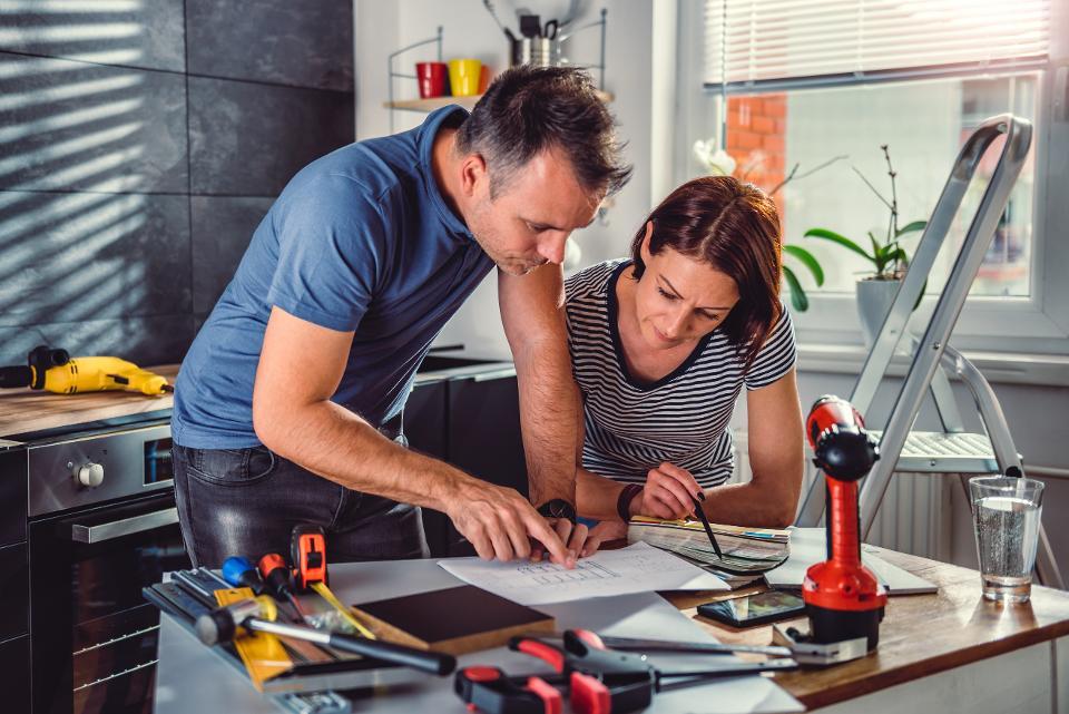 Что мы можем сделать, чтобы сделать наши дома счастливее?