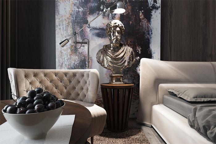 Как продать элитную мебель