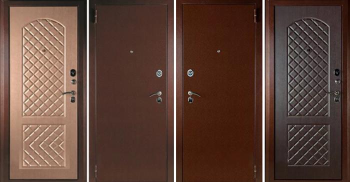 Дверь в квартиру – как выбрать, где купить