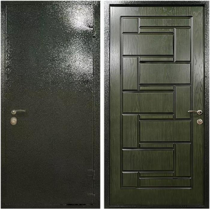 Дверь в квартиру - как выбрать, где купить