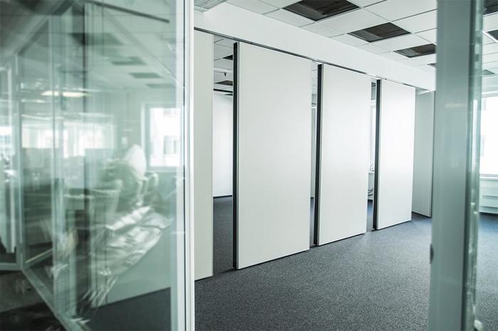 Как офисные перегородки могут принести пользу вашей компании