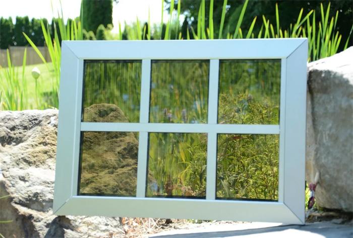 Экологичные пластиковые окна: миф или реальность?