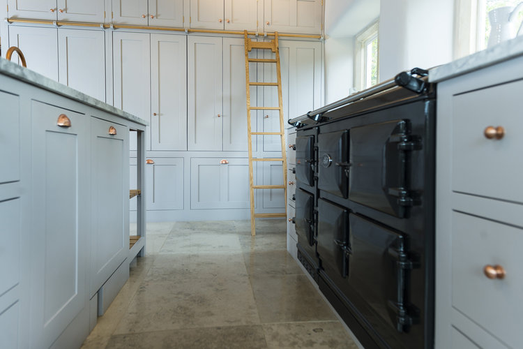 Как спланировать вашу кухню для дома? Советы специалиста