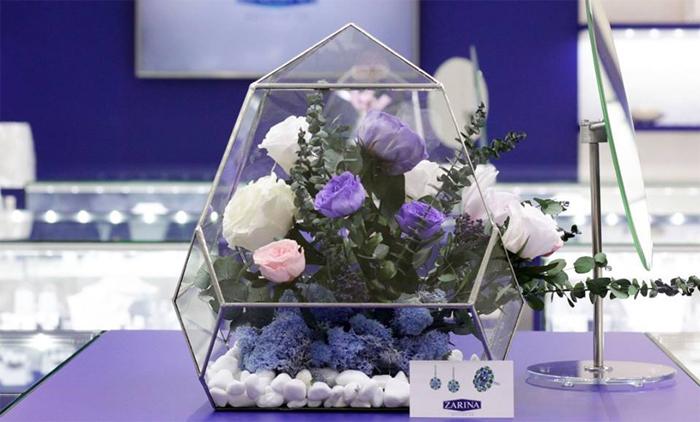 Цветы для создания дизайна и настроения вашего дома