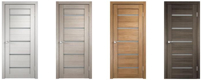Межкомнатные двери экошпон: особенности и специфика