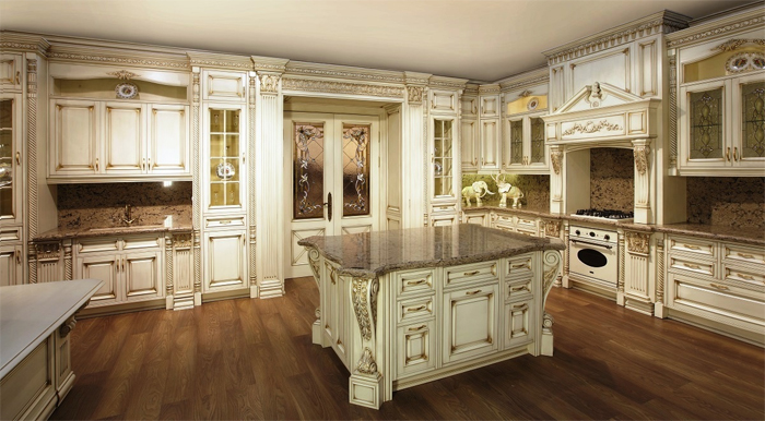 Элитная мебель: особенности приобретения и разновидности