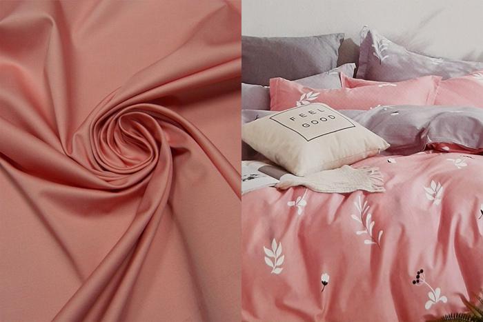 Поплин или сатин – что лучше для постельного белья?