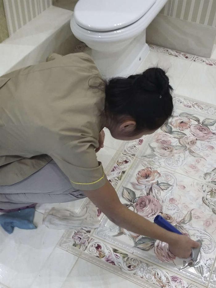 Главные причины для найма услуги по уборке дома