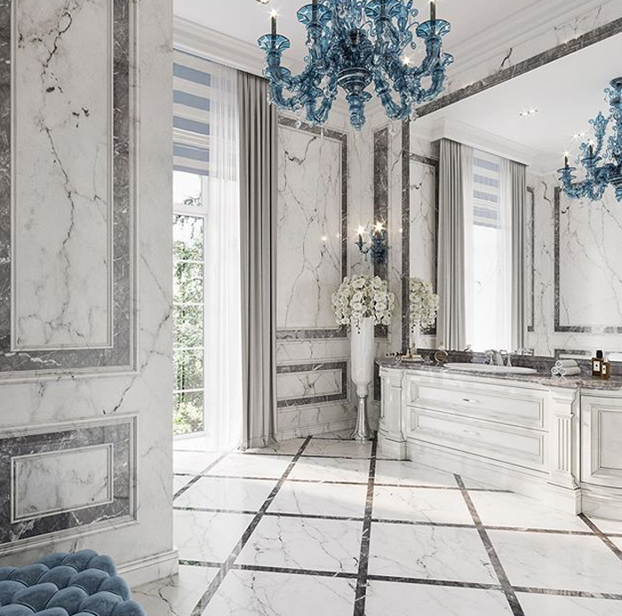 Как создается дизайн интерьера квартиры?