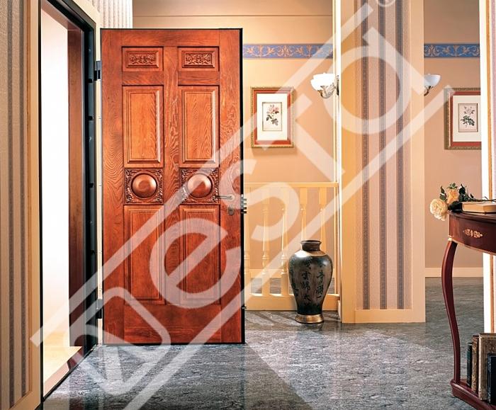 Итальянские двери: особенности и преимущества