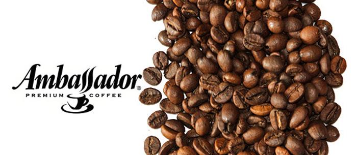 Кофе в нашем доме