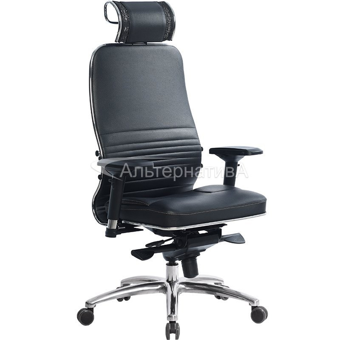 Офисные кресла Samurai