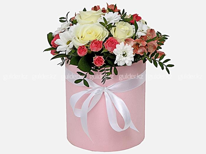 Как создать красивую цветочную компазицию