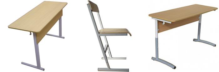 Требования к материалам для производства школьной мебели