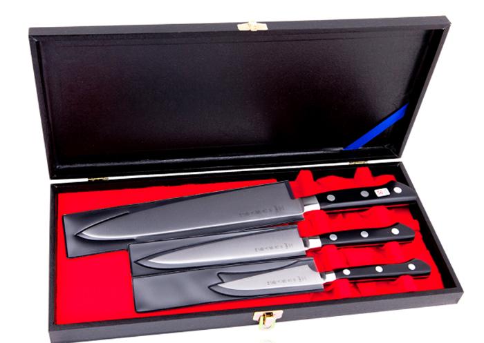Услуги качественной профессиональной заточки ножей от компании «Пиар-Маркет» в Одинцово. Недорого.