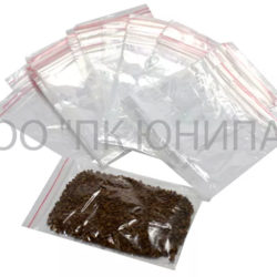 Особенности и применение пакетов зип лок