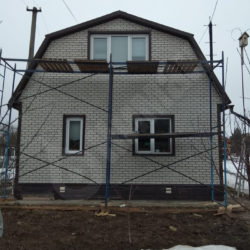 Стоимость отделки сайдингом дома