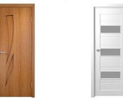 Межкомнатные двери для вашей квартиры
