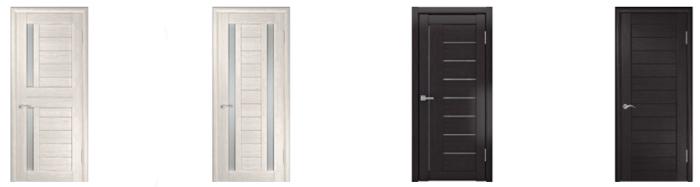 Ульяновские межкомнатные двери: особенности и преимущества