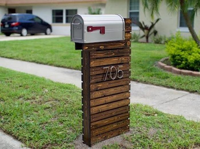 Советы по подбору почтового ящика