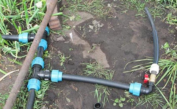 Все что нужно знать о заглушках для ПНД труб