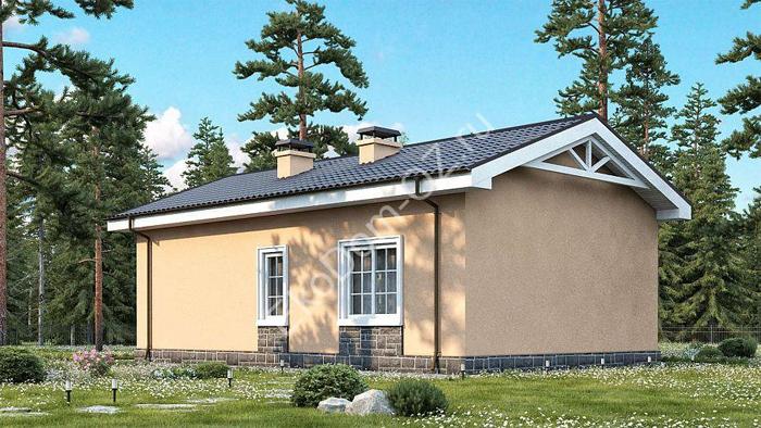 Компания «Эко Дом» — заказать дом из СИП-панелей