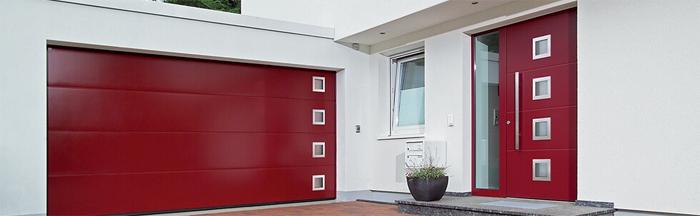 Противопожарные автоматические ворота: где используются и как функционируют