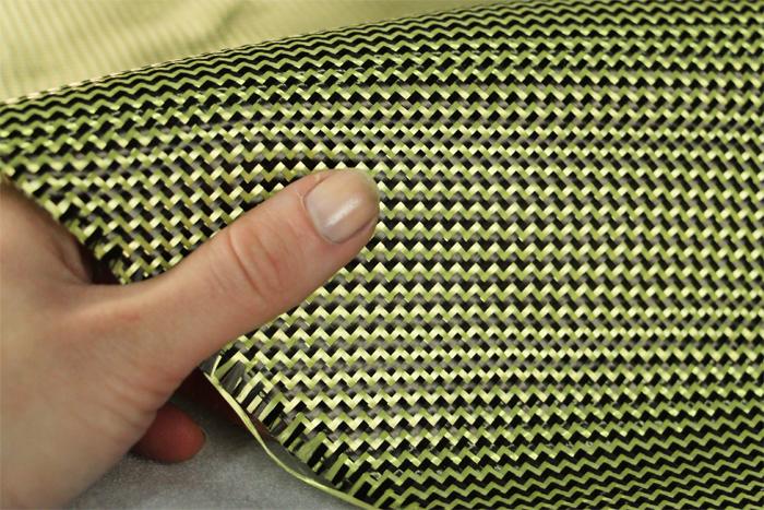Кевларовый материал: свойства и особенности выбора