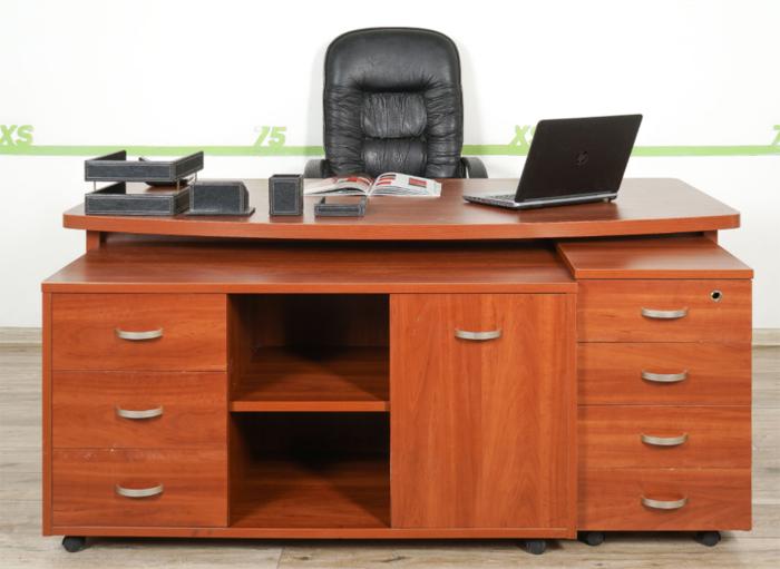 Как выбрать офисную мебель с помощью функциональности и красоты