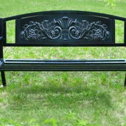 Как подобрать садовую мебель