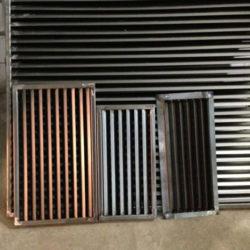 Вентиляционные решетки: особенности конструкции и её значение