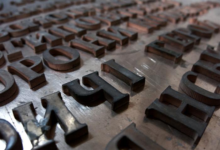 Гидрорезка металла: куда обращаться и в чём преимущества?