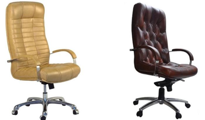 Офисные стулья: виды и особенности выбора