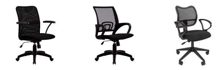 Офисное кресло: основные поломки и правила эксплуатации