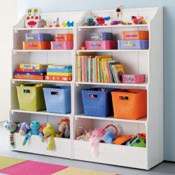 Как хранить детские вещи
