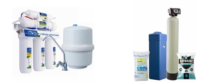 Очистка воды: особенности и значение качественного обслуживания