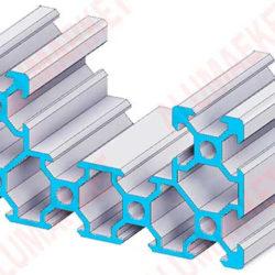 Профиль алюминиевый: виды и специфика использования
