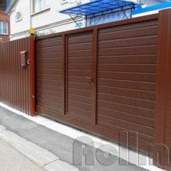 Автоматические ворота для гаража: где заказать?