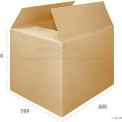 Заказать большие коробки в Москве