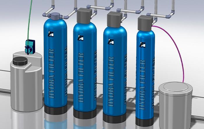 Замена насосного скважинного оборудования